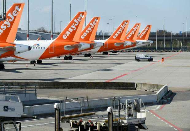 UK-Based Airline easyJet Says 9Mln Customers' Data Accessed by Hackers