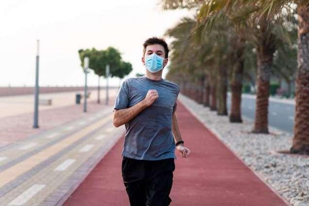 Skechers Virtual Run and Ramadan Mubarak Challenge to keep sports enthusiasts busy this weekend