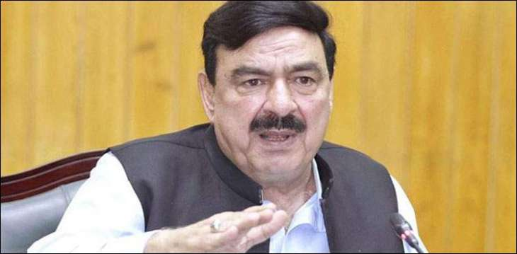 Sheikh Rasheed says ticket booking office will remain open from Monday