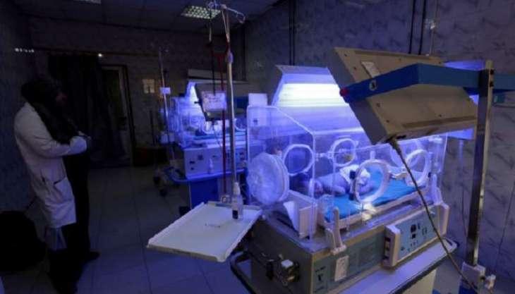ولادة طفل لہ عضوان ذکران في مصر
