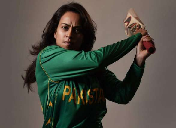 ICC wishes birthday to Pakistani cricketer Nain Abidi