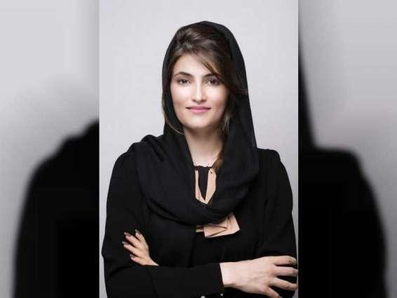 أسماء الجناحي : نجاح كبير لمسابقات جمعية  الإمارات للترايثلون الإفتراضية في الموسم الجديد