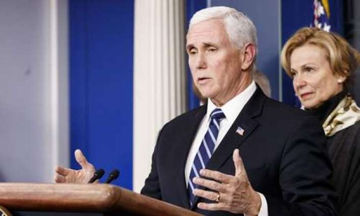 Pence Promotes Katie Miller as Communications Director, Devin O'Malley as Press Secretary