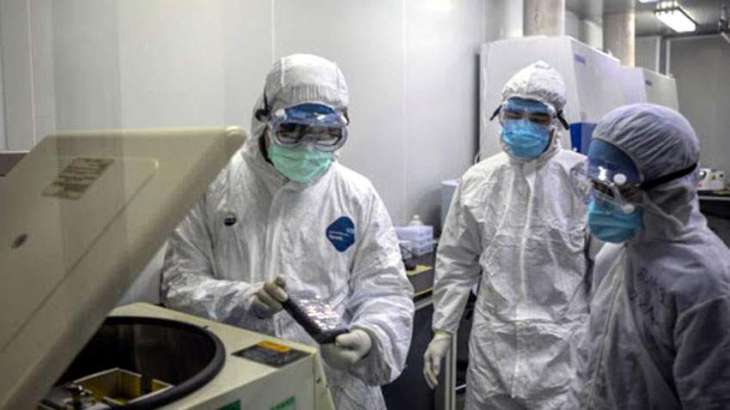 Pakistan reports 1,261 deaths with 61, 227 cases of Coronavirus