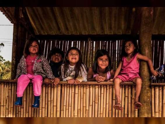 مؤسسة مبادرات محمد بن راشد آل مكتوم العالمية.. قصص ملهمة في المساعدات الإنسانية والإغاثية