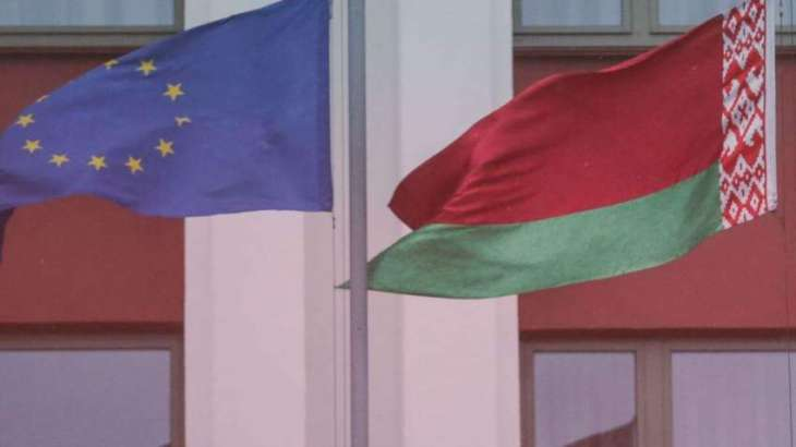Belarus Expects EU to Notify Minsk on Ratification of Visa Facilitation Deal By Late May