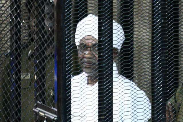 Ex-Sudanese President Isolated in Jail Over COVID-19 Fears - Reports