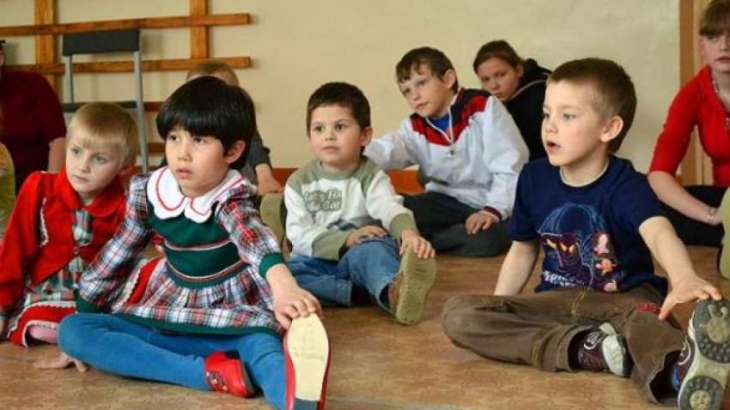 Number of Сhildren in Russia's Orphanages Decreased by 11.4% From 2017-2019 - Report