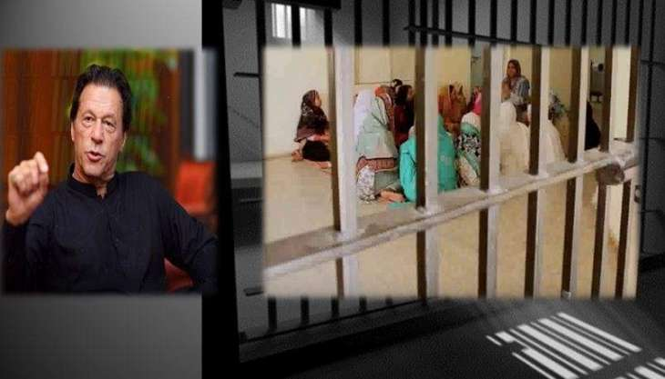 PM takes notice of women' plight in jails, orders probe