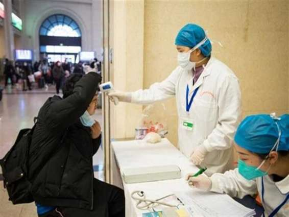 """الصين : لا وفيات أو إصابات جديدة بفيروس """"كورونا"""""""