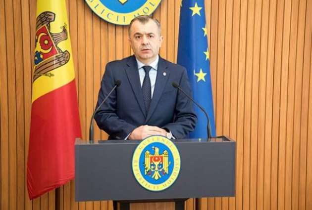 Moldovan Prime Minister Calls for Boosting Trade, Economic Cooperation Within CIS - Gov't