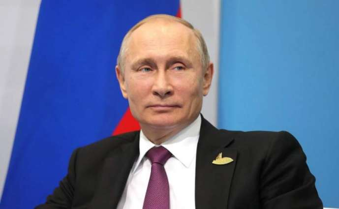 Putin Instructs Military to Negotiate With Syria on Transfer of Extra Facilities