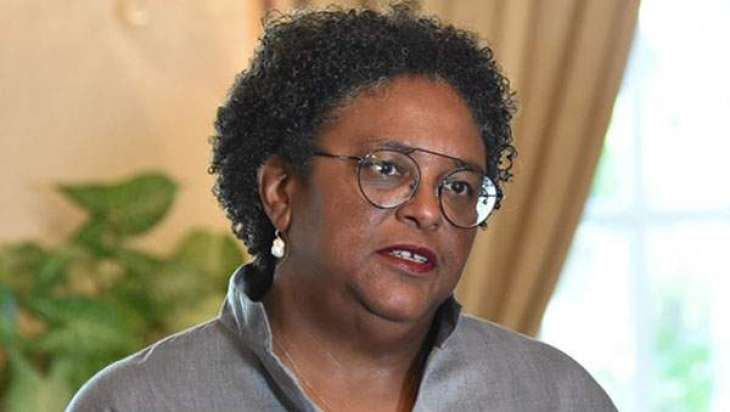 Island Nations Fear Lack of Access to COVID-19 Vaccines, Drugs - Barbados Prime Minister