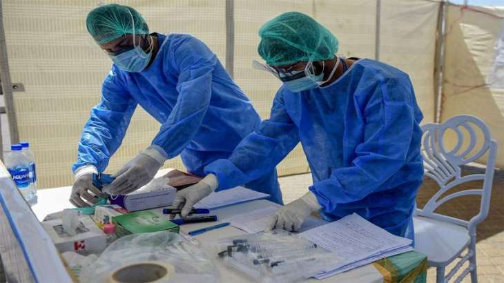 Pakistan reports 1,395 deaths with 66, 457 cases of Coronavirus