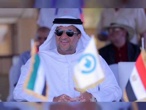 UAE President's Cup World Series for Purebred Arabian Horses to get underway in France tomorrow