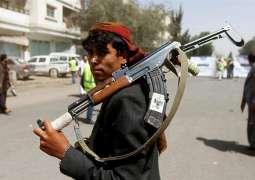 Saudi-Led Coalition Says Downed 2 Houthi Drones Launched From Yemen Toward Saudi Arabia