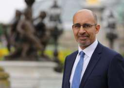 OSCE's Desir Calls on US to Ensure Safe Work of Journalists Covering Protests