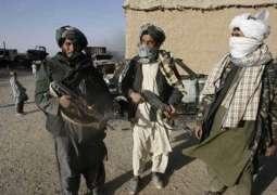 Taliban Release 45 Afghan Servicemen in Northeastern Afghanistan - Reports