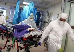 COVID-19 Tally in Belarus Surpasses 43,400, Death Toll at 240 - Health Ministry