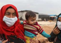 Number of COVID-19 Cases in Syria Rises by 1 to 123 - Health Ministry