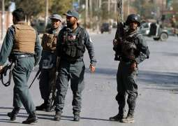 Clashes in Central Afghanistan Leave 21 Taliban Militants Dead or Wounded - Official