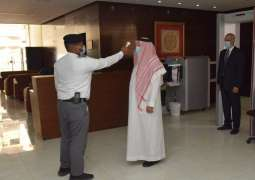 OIC General Secretariat Resumes Work from Office amid Integrated Precautionary Measures