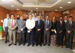 Sindh Bank launches its new website