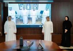 غرفة الشارقة ومكتب أبوظبي للصادرات يؤكدان توحيد الجهود لتوسيع أعمال التصدير والنفاذ إلى أسواق جديدة