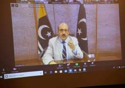 15 EU MEPs call for Kashmiris' rights is a welcome development: AJK president