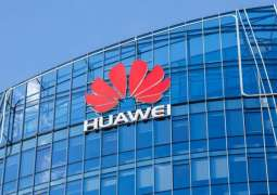 Huawei Technologies earns US$100 billion in annual revenue from overseas markets is under threat