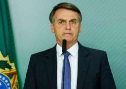 Hackers Release Personal Data of Brazilian President Bolsonaro, His Family