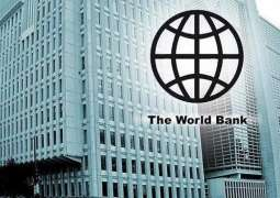 Developing States Can Start Recovery as Word of COVID-19 Health Crisis Passed - World Bank