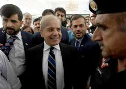 Shehbaz Sharif secures bail from LHC in assets beyond means case