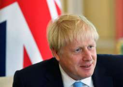 UK's Johnson to Relax Visa Rules for Hong Kongers If Beijing Proceeds With Security Law
