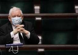 Polish Parliament Speaker Sets Presidential Vote for June 28