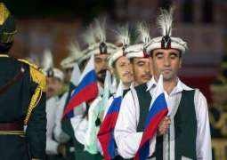Pakistan Awaits Info on Foreign Leaders' Attendance of Moscow Military Parade - Ambassador