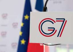 Berlin Believes G7 Format Can Only Be Changed Through Unanimous Decision of All Members