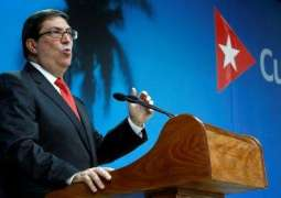 Havana Strongly Rejects Sanctions Imposed by US Against 7 Cuban Entities As 'Shameful'
