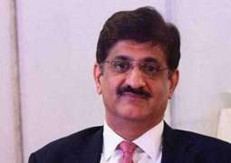 Sindh CM appears before NAB in fake accounts case