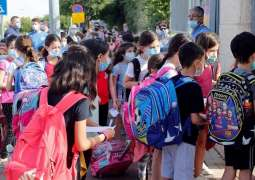 All Israeli Schools With At Least 1 Confirmed COVID-19 Case to Be Quarantined - Gov't