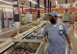 أمانة محافظة جدة تكثف جولاتها الرقابية على المنشآت والأسواق والمراكز التجارية