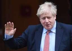 UK to Contribute to Gavi Vaccine Alliance $2Bln Over Next 5 Years - Johnson