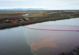 Oil Spill in Russia's Norilsk to Be Localized in Two Weeks If Weather Permits - Nornickel