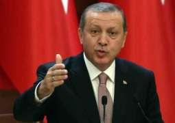 Turkey to Explore Mediterranean Oil, Gas Fields With Libya - Erdogan