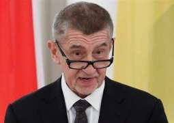 Czech Republic May Open Borders for Citizens of Austria, Germany, Hungary on Friday -Babis
