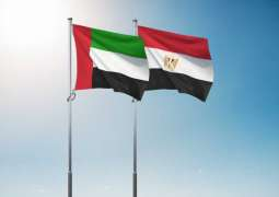 UAE, Egypt re-affirm diversified sturdy relations, continued political coordination