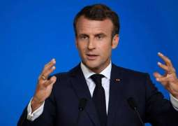 French President Once Again Urges Iran to Release French-Iranian Academic