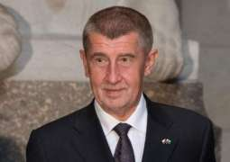 Czech Prime Minister Says Two Staffers of Russian Embassy Expelled Over Ricin Story