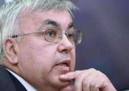 Russian Deputy Foreign Minister, Greek Ambassador Hold Talks on Libya - Moscow