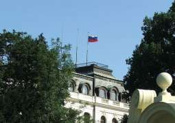 Russian Embassy in Prague Calls Diplomats' Expulsion 'Fabricated Provocation'